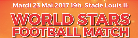 World Stars Football Match